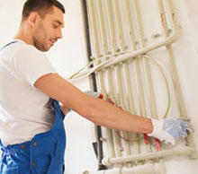 Commercial Plumber Services in La Riviera, CA